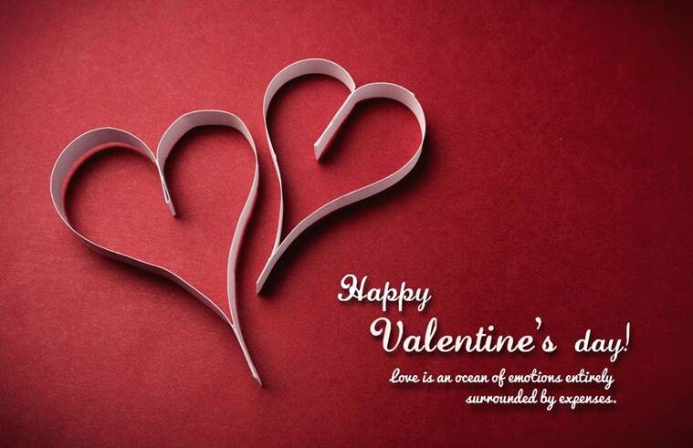 Happy Valentines Day 40 Wishes Best Valentine's Day SMS Quotes Cool Happy Valentines Day Quotes For My Husband
