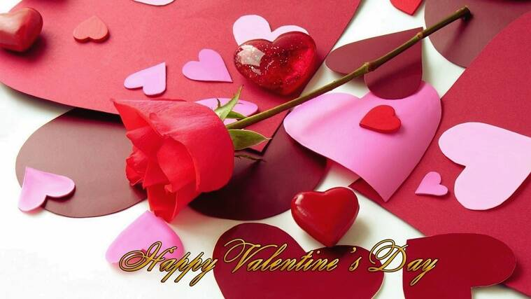 Happy Valentines Day 60 Wishes Best Valentine's Day SMS Quotes Custom Love Sms Tz