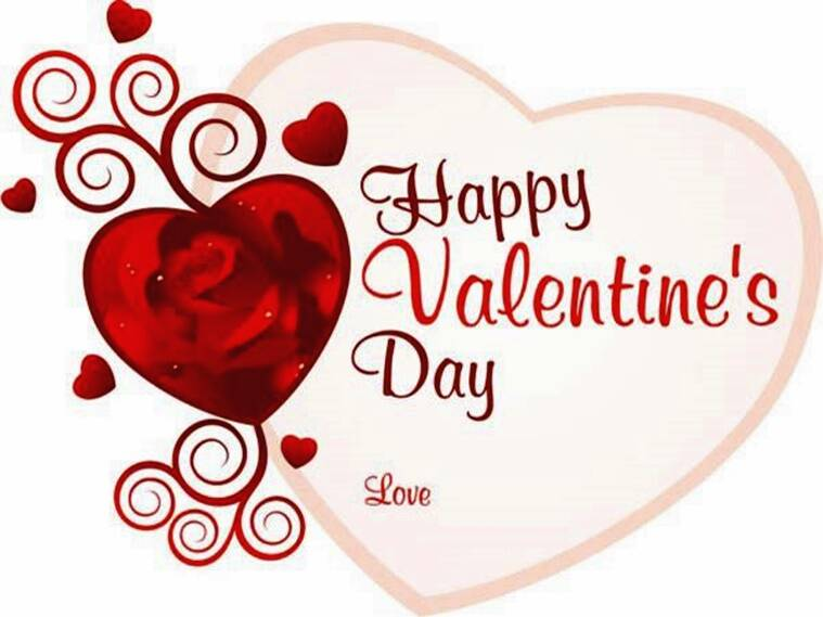 Happy Valentines Quotes Adorable Happy Valentines Day 48 Wishes Best Valentine's Day SMS Quotes