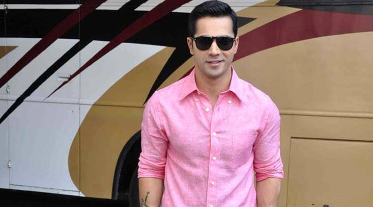 Varun Dhawan, Varun Dhawan actorm Varun Dhawan news, Varun Dhawan films, Varun Dhawan movies, Badrinath ki Dulhania, Badrinath ki Dulhania film, Badrinath ki Dulhania movie, Badrinath ki Dulhania news, Badrinath ki Dulhania varun dhawan, varun dhawan Badrinath ki Dulhania, entertainment news, indian express, indian express news