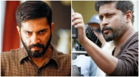 varun dhawan, varun dhawan shoojit sircar, varun dhawan next film, varun dhawan new film, varun dhawan shoojit film, varun dhawan badrinath ki dulhania, varun dhawan news, shoojit sircar films, shoojit sircar next film, varun dhawan shoojit sircar collaborate, varun dhawan actor, shoojit sircar director, shoojit sircar piku, bollywood news, bollywood upcoming films, entertainment updates, indian express, indian express news, indian express entertainment