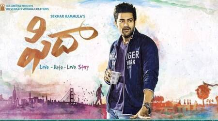 Varun Tej starrer Fidaa grossed Rs 60 crore worldwide in two weeks