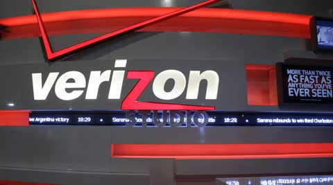 Verizon to offer 5G to select customers in 11 US cities