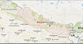 Nepal Earthquake: Magnitude 4.6 and 4.7 On Richter Scale Strike Region