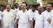 DMK Moves Madras HC Against Trust Vote Won By Palaniswami