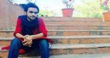 Umar Khalid's Event At Ramjas College Interrupted