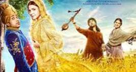 Phillauri Trailer: Anushka Sharma Is A Gorgeous Ghost, Diljit Dosanjh Is A Lover