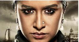 Haseena: Shraddha Kapoor's Fierce Avatar As She Plays Dawood Ibrahim's Sister