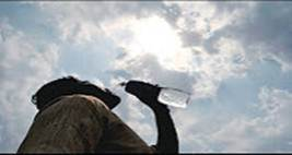 Minimum Temperature Rises Several Notches Above Normal In Punjab andHaryana