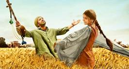 Phillauri's First Song Dum Dum, Starring Anushka Sharma and Diljit Dosanjh Out