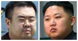 South Korean Lawmakers Say North Korean Ruler Kim Jong Un's Brother Pleaded For His Life 5 YearsAgo