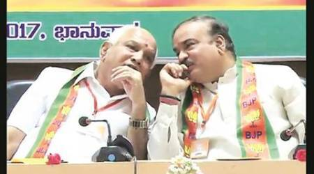 Charge against Siddaramaiah: Congress hits back at BS Yeddyurappa with video clip
