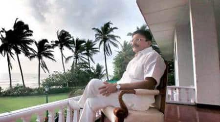 C Vidyasagar Rao's profile: Tamil Nadu political crisis puts focus onGovernor