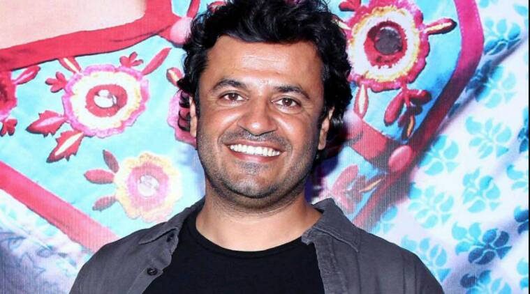 vikas bahl, vikas bahl trapped, vikas bahl phantom films, vikas bahl rajkummar rao, vikas bahl films, vikas bahl interview, trapped film vikas bahl, vikas bahl phantom, trapped phantom films, phantom trapped, vikas bahl news, queen director, queen director vikas bahl, bollywood news, entertainment updates, indian express, indian express news, indian express entertainment