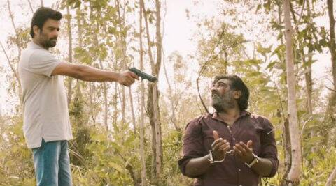 Vikram Vedha teaser: Madhavan, Vijay Sethupathi promise an iconic clash, watch video