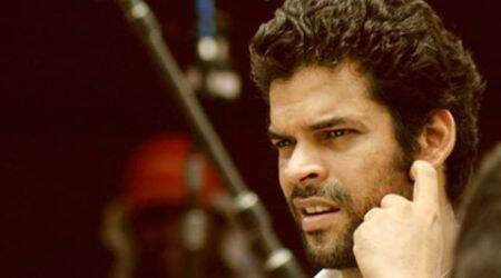 Trapped is a risk worth taking: Vikramaditya Motwane