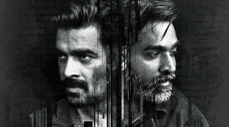 Vikram Vedha earns Rs 17 crore in opening weekend