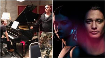 xXx star Vin Diesel's version of Selena Gomez and Kygo's It Ain't Me 'rocks'
