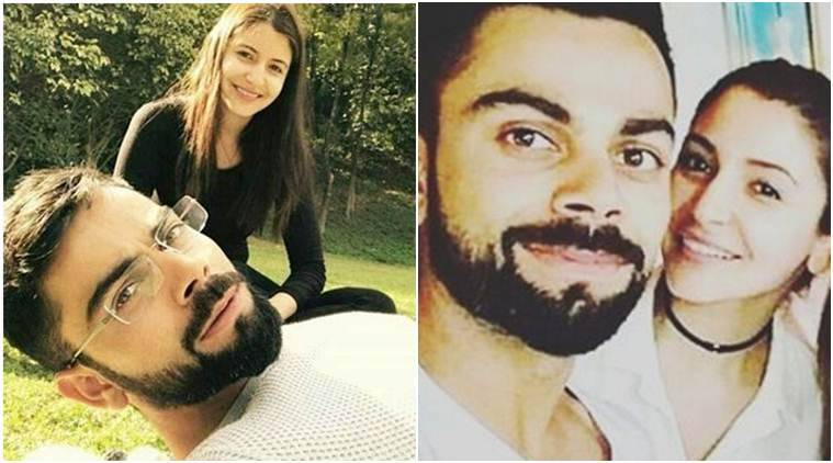 Anushka Sharma, Virat Kohli and their love story is the talk of the hour.