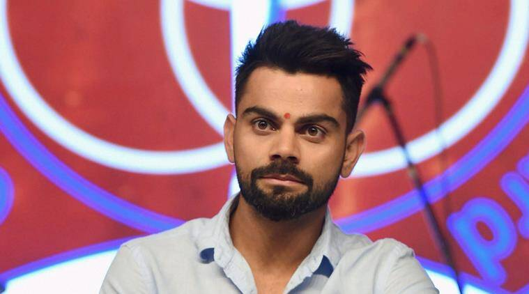 Virat Kohli lands mammoth 100-crore deal with Puma