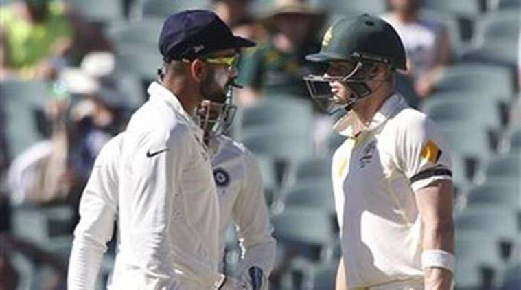 India vs Australia 2017, India vs Australia Test 2017, Ind vs Aus 2017, Ind vs Aus Test 2017, Virat Kohli, kohli, Steve Smith, Smith, Australia tour of India 2017, Cricket news, Cricket
