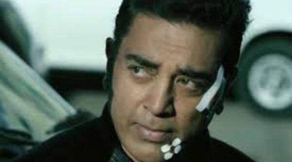 Kamal Haasan speaks on Vishwaroopam 2 release