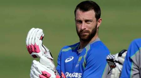 India vs Australia: India came out with added aggression in Bangalore, says MatthewWade