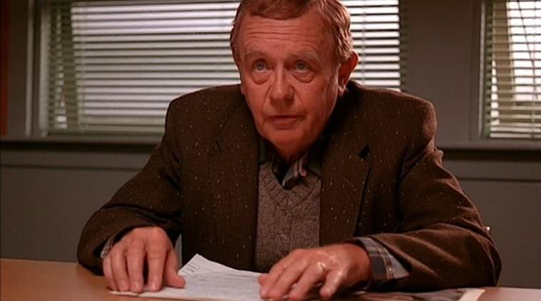 warren frost actor