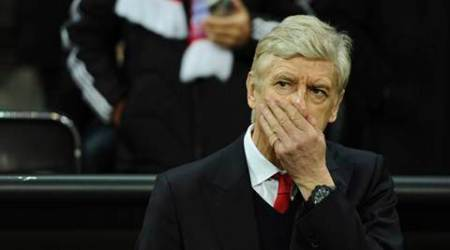 'My preference is always to manage Arsenal'