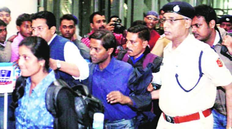 Udayan Das, Akansha Sharma, Murder of Akansha Sharma, Akansha Sharma murder case, West Bengal News, India new, National news, India news, National news, Crime news