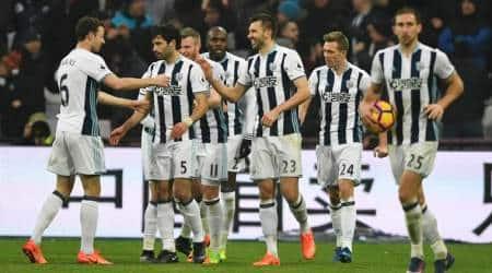 West Bromwich Albion, English Premier League, Mark Miles, Hillsborough, sports news