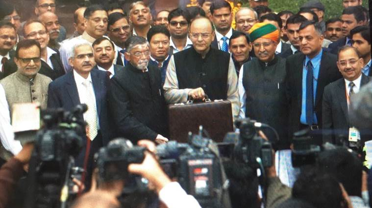 budget 2017, budget 2017 live updates, union budget 2017, arun jaitley budget, arun jaitley, budget 2017 2018, new budget, latest budget, modi budget, budget 2017 latest news, budget updates, budget latest updates, budget tax cut, budget tax brackets, budget tax slabs, budget car prices, budget expensive, budget cheaper, tax exemptions, arun jaitley, arun jaitley budget speech, budget speech 2017, news, budget news, indian express news, indian express budget news, budget news indian express, latest indian express news