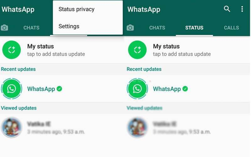 WhatsApp's new Status feature is now live for all: Here's