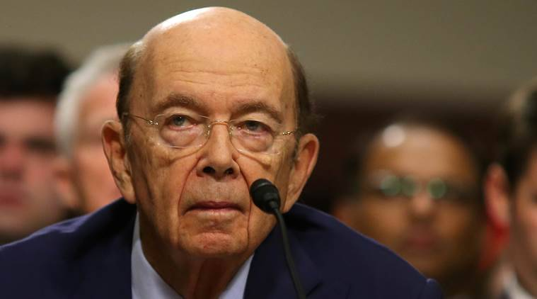 Wilbur Ross, Wilbur Ross US secretary of commerce, US administration, trump administration, trump cabinet, latest news, latest world news