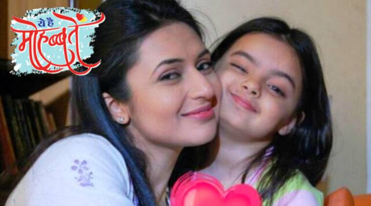 Yeh Hai Mohabbatein, Yeh Hai Mohabbatein news, Yeh Hai Mohabbatein last episode, Yeh Hai Mohabbatein last episode written update, entertainment news, indian express, indian express news, Yeh Hai Mohabbatein 16th March 2017 full episode written update,