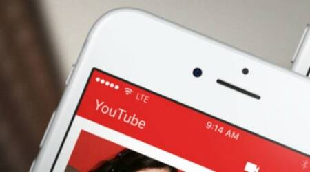 YouTube, YouTube forward button, YouTube rewind button, YouTube 10 second forward, YouTube 10 second rewind button, YouTube iOS update, YouTube Android app, apps, smartphones, technology, technology news