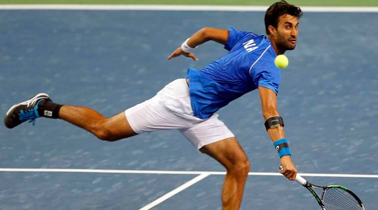 Yuki Bhambri, Ramkumar Ramanathan, Yuki, Ramkumar , India vs New Zealand, Ind vs NZ, Davis Cup India, Tennis news, Tennis