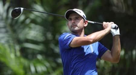 Fabrizio Zanotti, maybank championships, zanotti maybank championships, golf news, sports news