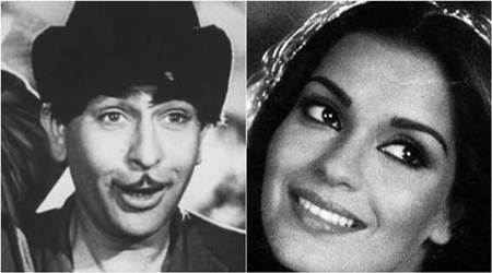 When Raj Kapoor gave gold coins to Zeenat Aman!