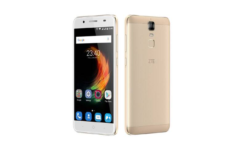 ZTE launches Blade A2 Plus Rs 11999