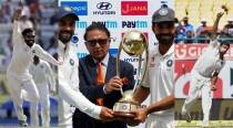 India vs Australia: World No.1 Test team ends home season on a high