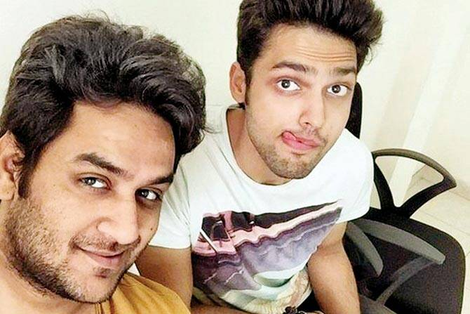 Parth Samthaan, Parth Samthaan molestation case, Parth Samthaan case, Parth Samthaan statement, vikas gupta