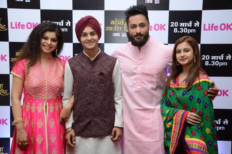 shaleen bhanot, shaleen bhanot new show, shaleen bhanot tv actor, shaleen bhanot actor, Sher-E-Punjab: Maharaja Ranjit Singh, Sher-E-Punjab: Maharaja Ranjit Singh new show, Sher-E-Punjab: Maharaja Ranjit Singh tv show, Sher-E-Punjab Maharaja Ranjit Singh news, shaleen bhanot Sher-E-Punjab: Maharaja Ranjit Singh, tv new show, Maharaja Ranjit Singh, Sher-E-Punjab, television news, entertainment updates, indian express, indian express news, indian express entertainment