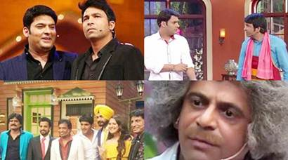 Team Kapil Sharma vs Team Sunil Grover: Chandan Prabhakar to Kiku Sharda, here is who is supporting whom