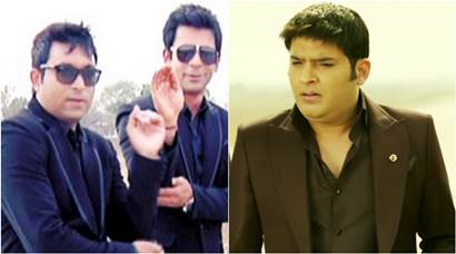 Team Kapil Sharma vs Team Sunil Grover: Kapil and Sunil's fight splits Kapil Sharma Show team, who's supporting whom