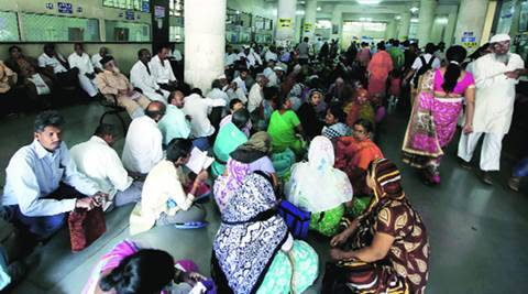 BJMC notice to 272 resident doctors 'expels' them over mass casual leave
