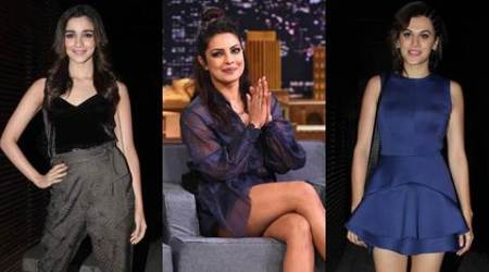 Priyanka Chopra, Alia Bhatt, Taapsee Pannu: Fashion hits and misses of the week (March 12 – March 18)