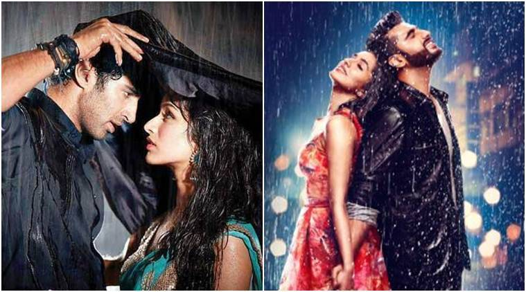 Half Girlfriend, Half Girlfriend first look, Arjun Kapoor, Shraddha Kapoor, Half Girlfriend image