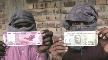 Fake currency recovered along Indo-Nepal border