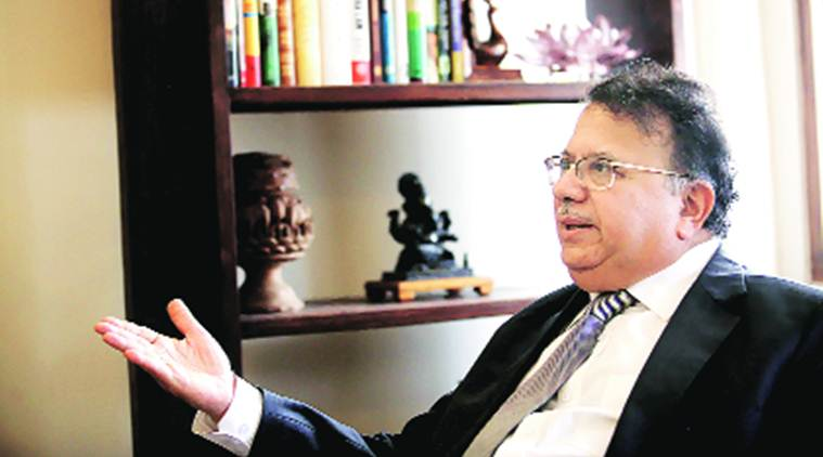 A P Shah, Cheif Justice A P Shah, Delhi HC Chief Justice, Uniform Civil Code (UCC), NCLT (National Company Law Tribunal), A P Shah on National Tax Tribunal, indian express news